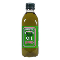 Hellenic Sun Extra Virgin Olive Oil 500ml